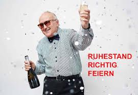 10 Wege Einen Ruhestand Richtig Zu Feiern Ideen Und Tipps