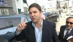 Exministro Jaime Ford vuelve a negar su vinculación en el caso Blue Apple