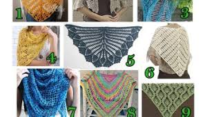 All Free Crochet Patterns Interesting I'm A 48 AllFreeCrochet Top Blogger Goddess Crochet