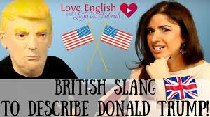 「donald trump bad english」の画像検索結果