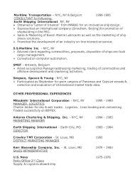 Merchant Marine Engineer Sample Resume 19 Merchant Marine Resume Sample  Services.