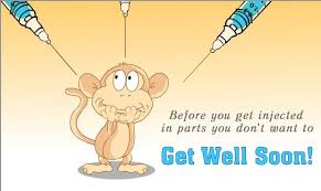 Get Well Wishes Quotes The 100 Funny get well wishes WishesGreeting 64