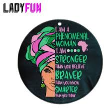 Google Image Result for  https://ae01.alicdn.com/kf/HTB1itZAacfrK1RjSszcq6xGGFXaM/I-am-a-Phenomenal-Woman-Earrings-Ch…  in 2020 | Phenomenal woman, Women's earrings, Pictures