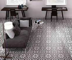 Black And White Patterned Floor Tiles Fascinating Moroccan Tiles Sydney Artisan Vintage Tiles Black White Handmade