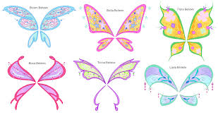 The winx club earn their believix in a fairy in danger because roxy believes in them. Winx Club Winx Believix Wings Winx Club Club Tattoo Bloom Winx Club