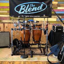 The Blend - Virginia Beach, VA