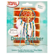 Hobby Lobby Dream Catcher Supplies