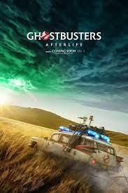 Lionbeen Ghostbusters Afterlife - Movie Poster - Filmplakat 70 X 45 cm.  (NOT A DVD): Amazon.de: Küche & Haushalt