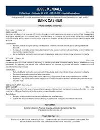 cashier resume example print this sample and use it as a example of cashier resume