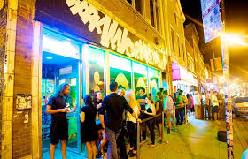to enlarge beauty bar which hosts lots of dj sets and electronic is among the