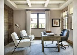 masculine office. 41 Sophisticated Ways To Style Your Home Office Masculine G