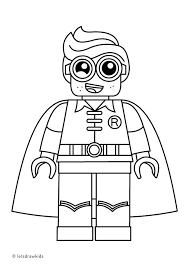 Small Picture Lego Coloring Pages Perfect Coloring Pages Lego Coloring Page