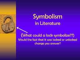 symbolism in literature google search poetry and poetic symbolism in literature google search