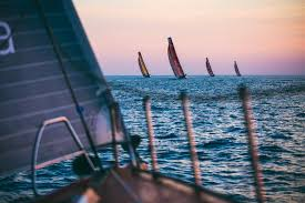 2018 volvo ocean race. perfect race amory ross  team alvimedica volvo ocean race inside 2018 volvo ocean race
