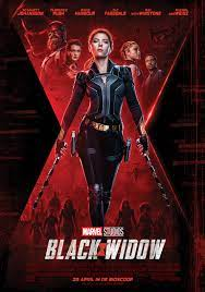 Natasha Romanoff (Black Widow) haalt ...