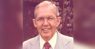Rev. H. Brown Obituary - Visitation & Funeral Information