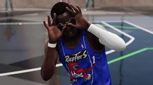 My Reggie Jackson has goggles!! : MyTeam