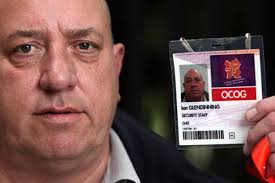 "Retired Policeman Ian Glendinning. A RETIRED police officer last night claimed ""massive breaches"" in Olympic security meant he was given an official ... - alps-image-2-184979629"