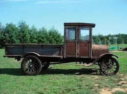 Resultado de imagen para Camion Ford T fotos