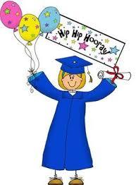 Image result for kindergarten graduation clipart