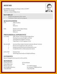 How To Quickly Write A Catchy CV  picture    Jobs Vacancies   Nairaland Pinterest