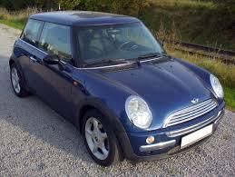 Mini Hatch - Wikipedia