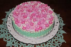 February Birthday Cakes A Portion To Share My Birthday Cake