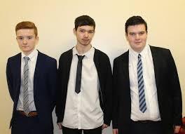 year mock interview day elfed high school ysgol uwchradd elfed da iawn pawb well done everyone