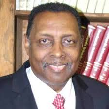 Nelson Johnson - Veterans of Hope