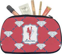 dance peion makeup bags daily