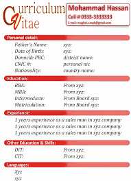 Mba Resume Format Doc Inspirational Over Cv And Resume Samples