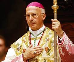Image result for Cardinal Angelo Bagnasco