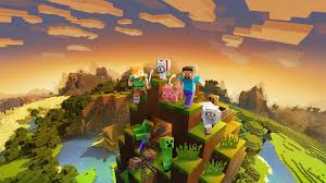 Playstation Store Sales Charts Minecraft Digs Up A