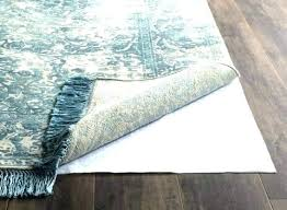 carpet pads for area rugs vinyl rug pad useful area rug pads and grid pad area carpet pads