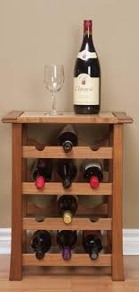Wine rack table Modern Makewineracktablelead Make Wine Rack Table Canadian Woodworking Make Wine Rack Table Canadian Woodworking Magazine