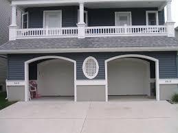 Garage Door garage door exterior trim photographs : Pvc Exterior Garage Door Trim • Exterior Doors Ideas