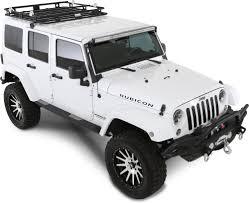smittybilt 45454 defender roof rack for 07 18 jeep wrangler unlimited jk 4 door previous next