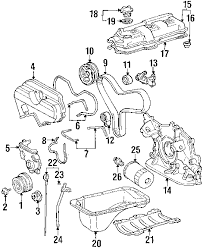 parts com® toyota tundra air intake oem parts diagrams 2002 toyota tundra sr5 v6 3 4 liter gas air intake