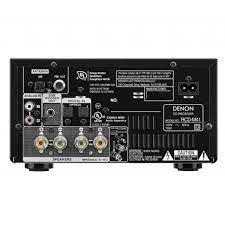Denon RCD-M41 Mini Müzik Seti   Mini ve Micro Sistemler   Mini Sistemler /  Kablosuz Ürünler   Dükkan Hifi Online Satış Sitesi