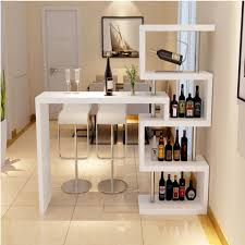 small bar furniture for apartment. Home Bar Tables Living Room Cabinet Partition Wall Rotating Restaurant Entrance Small Apartment Furniture For