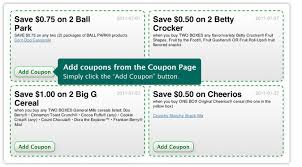 shopping list by department coupons at harps foods
