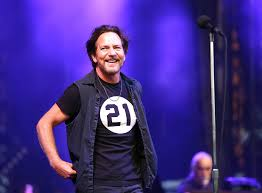 Review: <b>Pearl Jam's</b> '<b>Gigaton</b>' is more pointed than ever ...