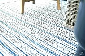 navy and white outdoor rug rugs blue striped
