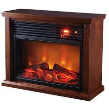 electric infrared fireplace