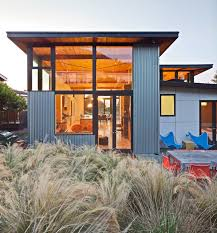 stinson beach house beach style