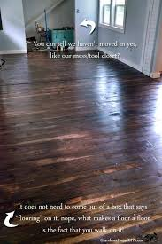 diy hardwood floor make your own solid wood floors for a fraction of the cost diy hardwood floor
