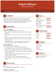 Resume templates, in ms word. Area Sales Manager Resume Sample 2021 Writing Tips Resumekraft