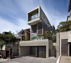 H House Seoul South Korea ...