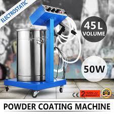electrostatic powder coating machine wx 958 spray paint system professional 1 of 12free