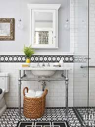 Better Homes And Gardens Bathrooms Extraordinary DIY Bathroom Projects